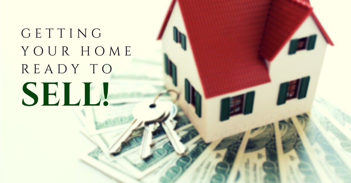 How to prepare your house for selling?