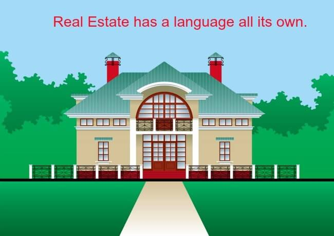 Ultimate Real Estate Glossary to Help You Around the 17 Most Common Used Terms