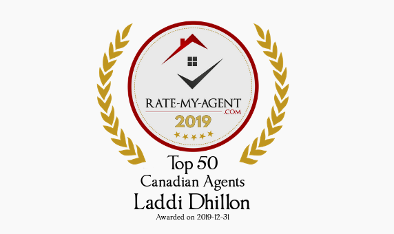 Top Ranked Real Estate agents in Canada