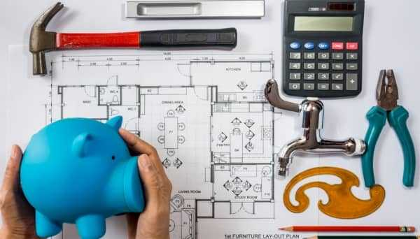 What to Consider When Creating a Renovation Budget