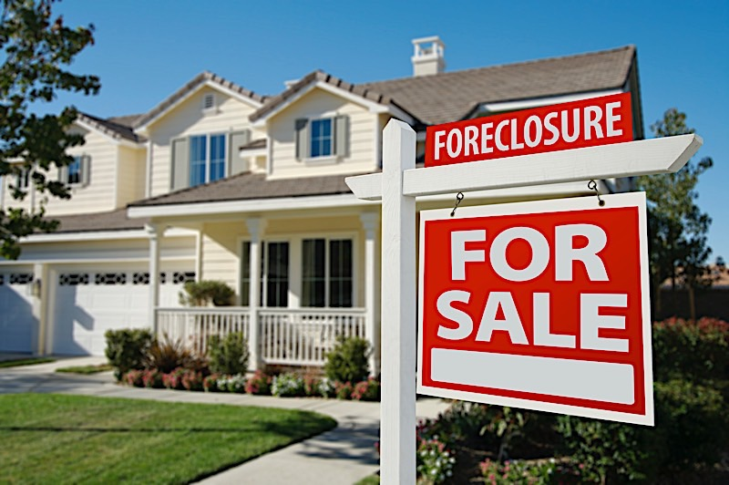 What to know when buying a Foreclosure/Power of sale Property