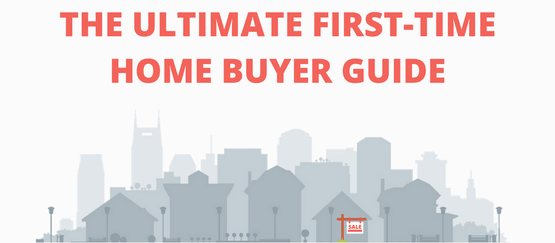 First Time Home buying guide in 2019